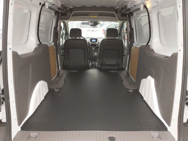 2020 Ford Transit Connect FWD, Empty Cargo Van #00T61981 - photo 1