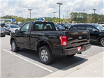 2017 F-150 Regular Cab 4x4 Pickup #00T62887 - photo 2