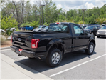 2017 F-150 Regular Cab 4x4 Pickup #00T62887 - photo 9