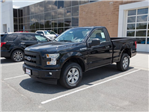 2017 F-150 Regular Cab 4x4 Pickup #00T62887 - photo 1