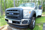 2016 F-450 Crew Cab DRW 4x4, Knapheide Service Body #00T63420 - photo 1