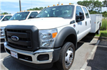 2016 F-450 Crew Cab DRW 4x4, Knapheide Service Body #00T63421 - photo 1