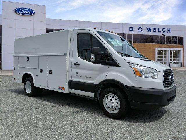 2019 Ford Transit 350 HD DRW 4x2, Knapheide Service Utility Van #00T63425 - photo 1