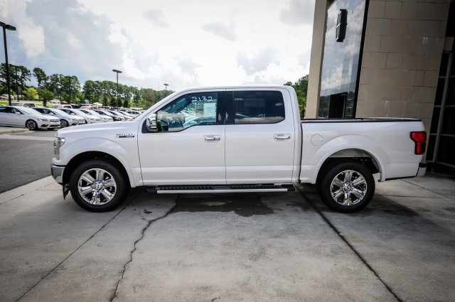 2018 F-150 SuperCrew Cab 4x2,  Pickup #00T68676 - photo 29
