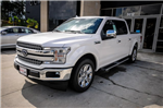 2018 F-150 SuperCrew Cab 4x2,  Pickup #00T68676 - photo 1