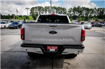 2018 F-150 SuperCrew Cab 4x2,  Pickup #00T68676 - photo 3