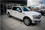 2018 F-150 SuperCrew Cab 4x2,  Pickup #00T68676 - photo 7