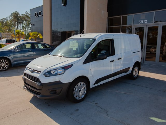 2018 Transit Connect 4x2,  Empty Cargo Van #00T70293 - photo 1