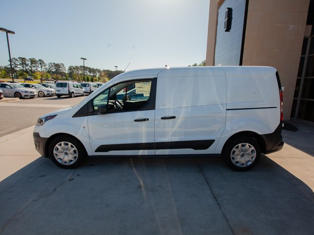 2018 Transit Connect 4x2,  Empty Cargo Van #00T70293 - photo 5