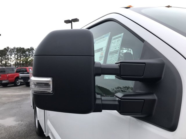 2019 F-250 Super Cab 4x2,  Reading Service Body #00T70884 - photo 10