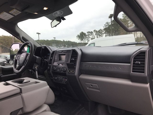 2019 F-250 Super Cab 4x2,  Reading Service Body #00T70884 - photo 12