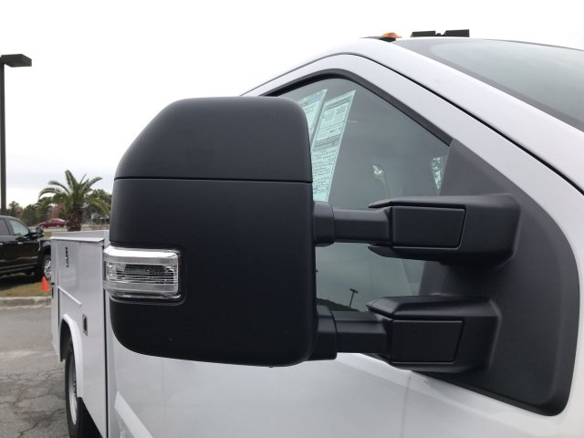 2019 F-250 Super Cab 4x2,  Reading Service Body #00T70889 - photo 10
