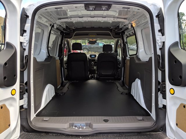2020 Ford Transit Connect FWD, Adrian Steel Upfitted Cargo Van #00T71747 - photo 1