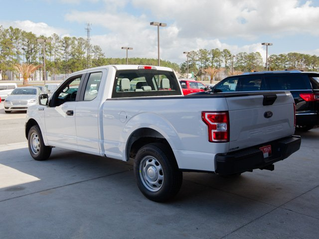 2018 F-150 Super Cab, Pickup #00T73005 - photo 2