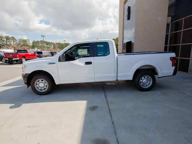 2018 F-150 Super Cab, Pickup #00T73005 - photo 5