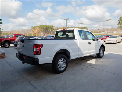 2018 F-150 Super Cab, Pickup #00T73005 - photo 8