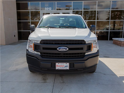 2018 F-150 Super Cab, Pickup #00T73005 - photo 4