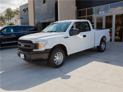2018 F-150 Super Cab, Pickup #00T73005 - photo 1