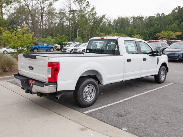 2017 F-250 Crew Cab Pickup #00T75447 - photo 9