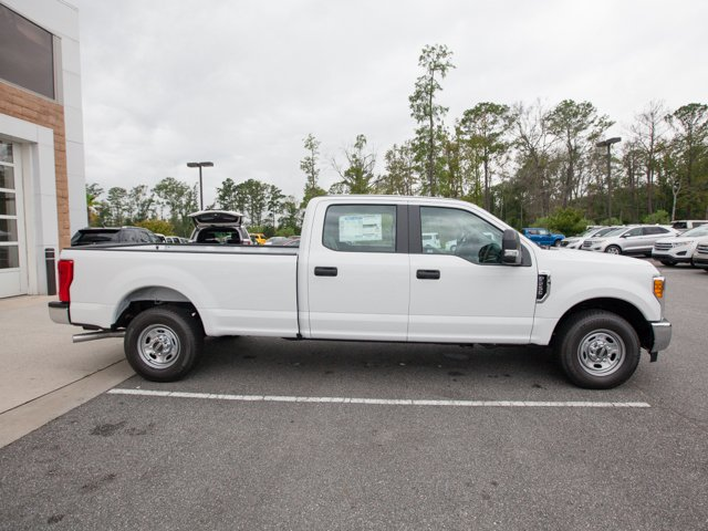 2017 F-250 Crew Cab Pickup #00T75447 - photo 11