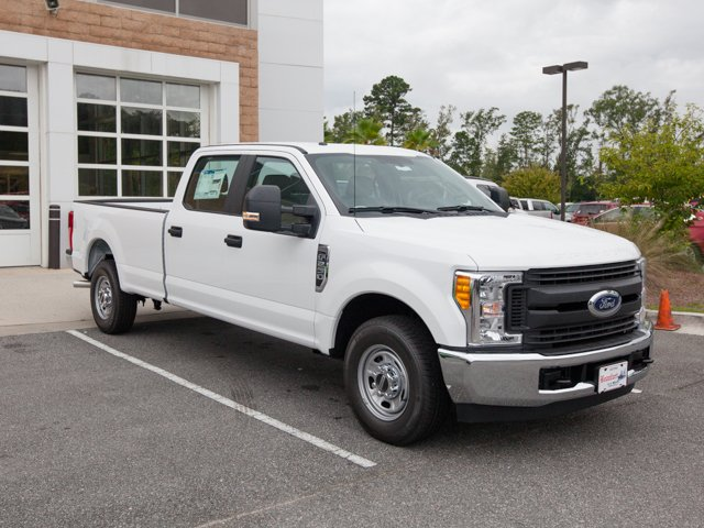 2017 F-250 Crew Cab Pickup #00T75447 - photo 3