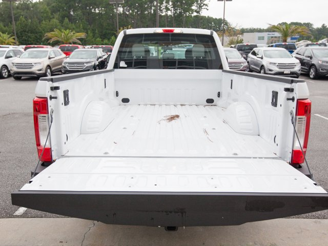 2017 F-250 Crew Cab Pickup #00T75447 - photo 8