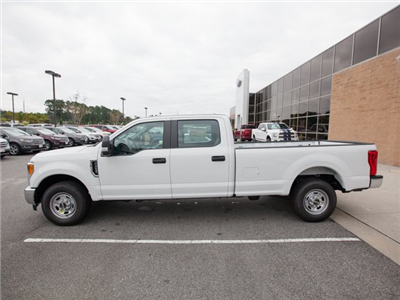 2017 F-250 Crew Cab Pickup #00T75447 - photo 5