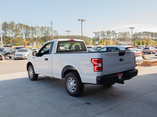 2018 F-150 Regular Cab 4x2,  Pickup #00T77436 - photo 2