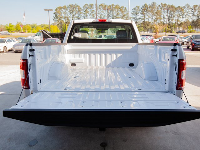 2018 F-150 Regular Cab 4x2,  Pickup #00T77436 - photo 8