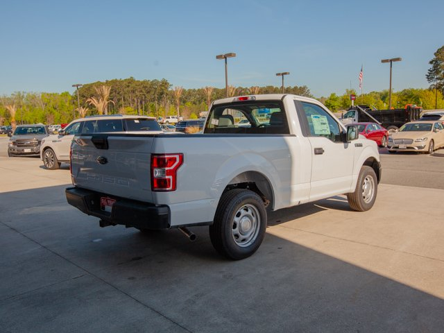 2018 F-150 Regular Cab 4x2,  Pickup #00T77436 - photo 9
