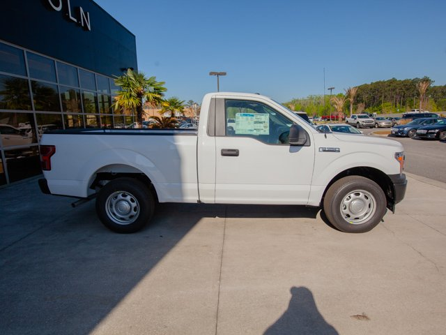 2018 F-150 Regular Cab 4x2,  Pickup #00T77436 - photo 11