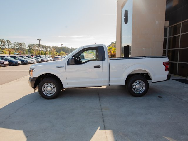 2018 F-150 Regular Cab 4x2,  Pickup #00T77436 - photo 5