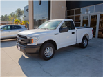 2018 F-150 Regular Cab 4x2,  Pickup #00T77436 - photo 1