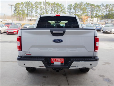 2018 F-150 SuperCrew Cab 4x2,  Pickup #00T79076 - photo 7