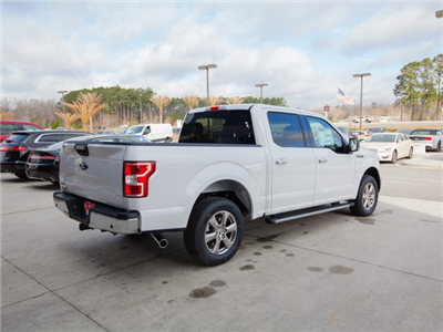 2018 F-150 SuperCrew Cab 4x2,  Pickup #00T79076 - photo 9