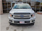 2018 F-150 SuperCrew Cab 4x2,  Pickup #00T79076 - photo 4