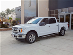 2018 F-150 SuperCrew Cab 4x2,  Pickup #00T79076 - photo 1
