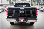 2018 F-150 SuperCrew Cab 4x4,  Pickup #00T79083 - photo 5