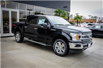 2018 F-150 SuperCrew Cab 4x4,  Pickup #00T79083 - photo 8