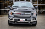 2018 F-150 SuperCrew Cab 4x4,  Pickup #00T79083 - photo 3