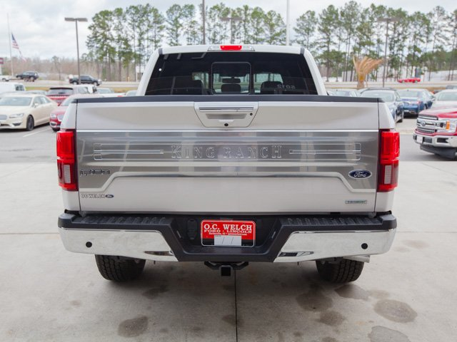 2018 F-150 SuperCrew Cab 4x4,  Pickup #00T79085 - photo 6