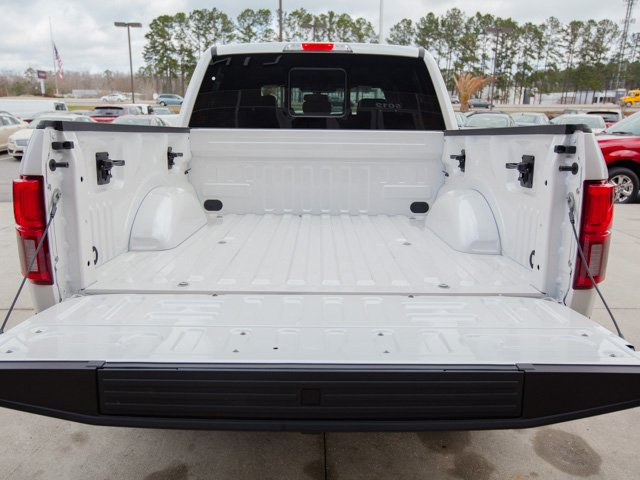 2018 F-150 SuperCrew Cab 4x4,  Pickup #00T79085 - photo 7