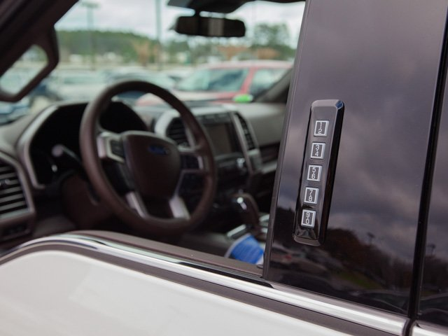 2018 F-150 SuperCrew Cab 4x4,  Pickup #00T79085 - photo 14