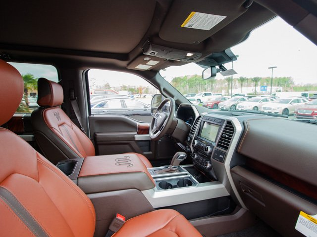 2018 F-150 SuperCrew Cab 4x4,  Pickup #00T79085 - photo 22