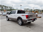2018 F-150 SuperCrew Cab 4x4,  Pickup #00T79085 - photo 2