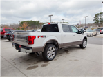 2018 F-150 SuperCrew Cab 4x4,  Pickup #00T79085 - photo 8