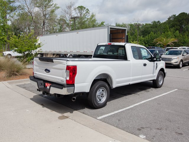 2017 F-250 Super Cab Pickup #00T82572 - photo 8