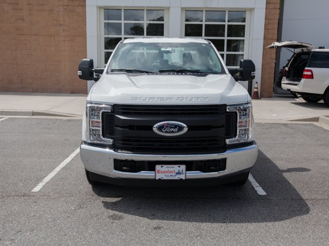 2017 F-250 Super Cab Pickup #00T82572 - photo 4