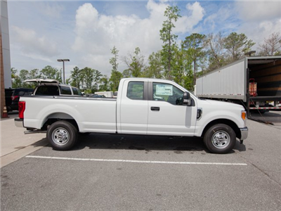 2017 F-250 Super Cab Pickup #00T82572 - photo 9