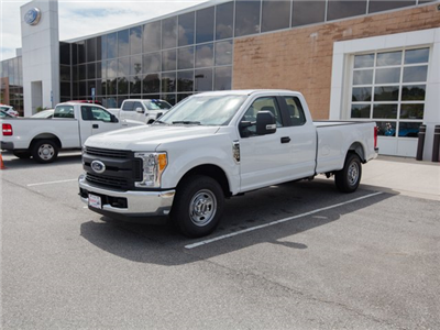 2017 F-250 Super Cab Pickup #00T82572 - photo 1